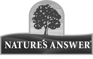 nature answer logo