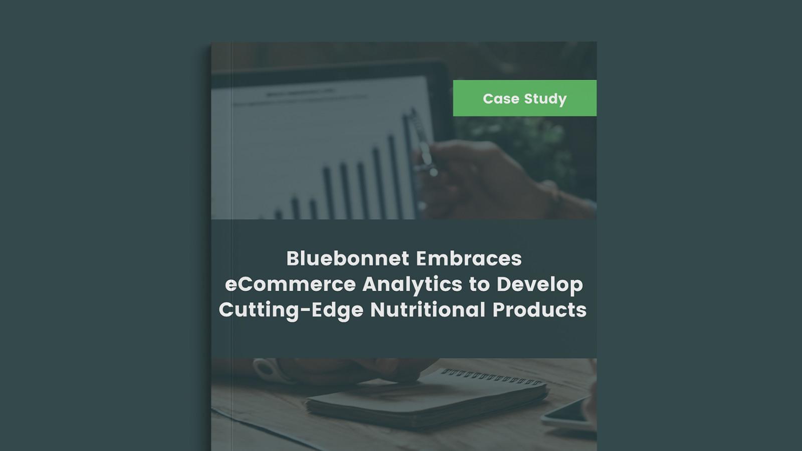 eCommerce Market Intelligence Drives Development of Winning Products