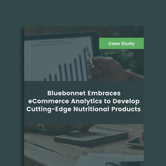 eCommerce Market Intelligence Drives Development of Winning Products