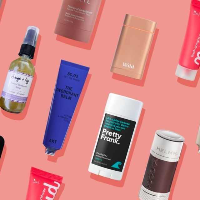 Fresh and Natural: Healthy Products Are Transforming the Deodorant Space