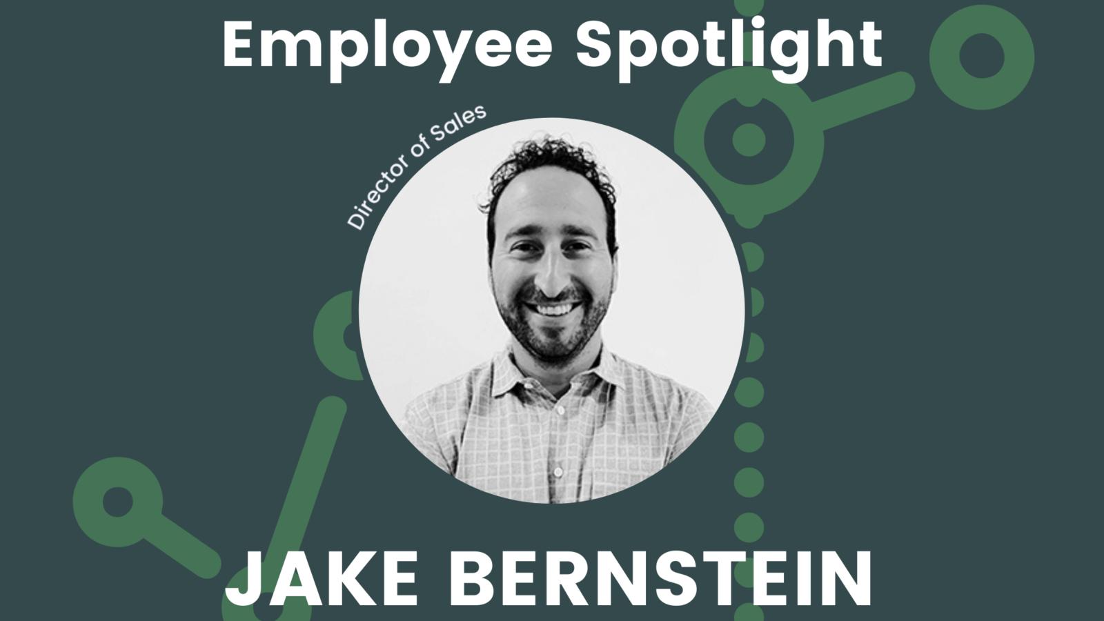 Meet Jake: ClearCut's Director of Sales