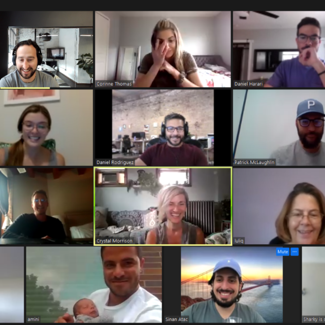 Giving Thanks: Team-Driven Success at ClearCut