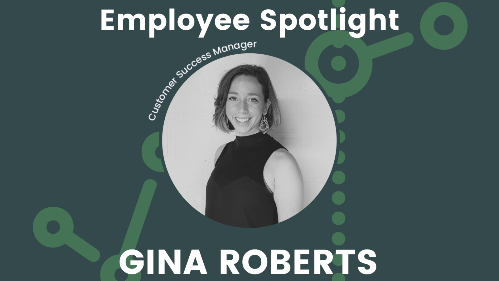 Meet Gina: ClearCut's Customer Success Manager