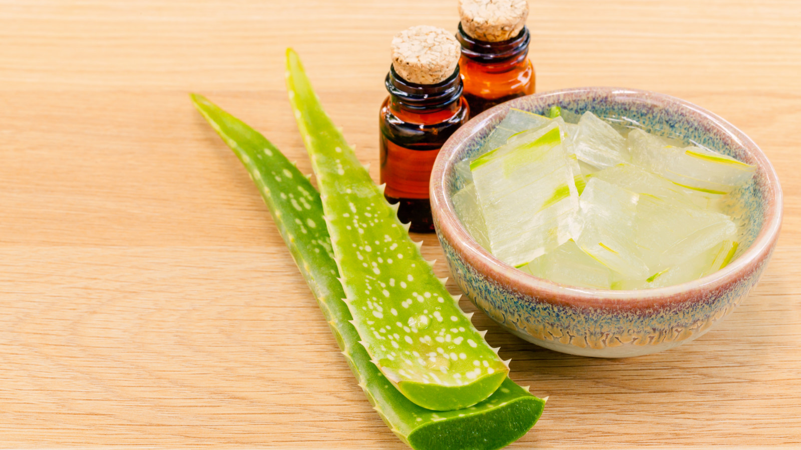 Demand for Aloe Vera Fluctuated in 2020 But Is Still On the Rise