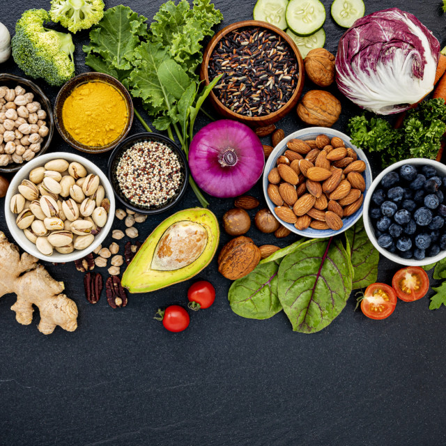 Consumers Lean on Amazon for their Dose of Antioxidants