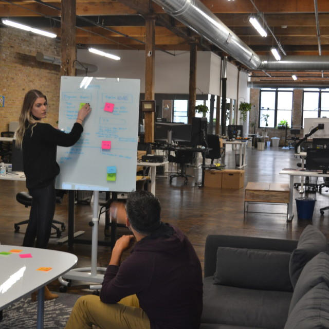 Why These Chicago Tech Companies Anticipate Serious Growth in 2021