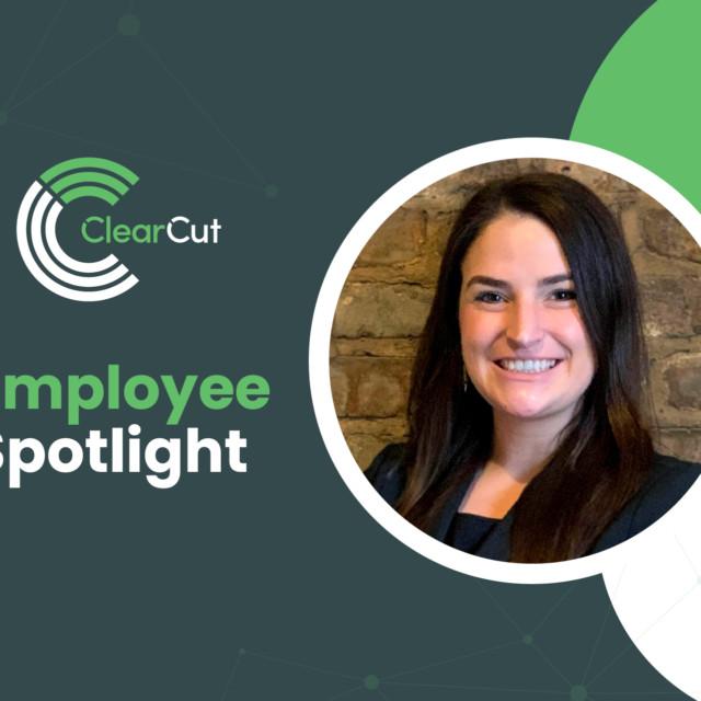 Meet Jennifer: ClearCut's Sales Development Representative