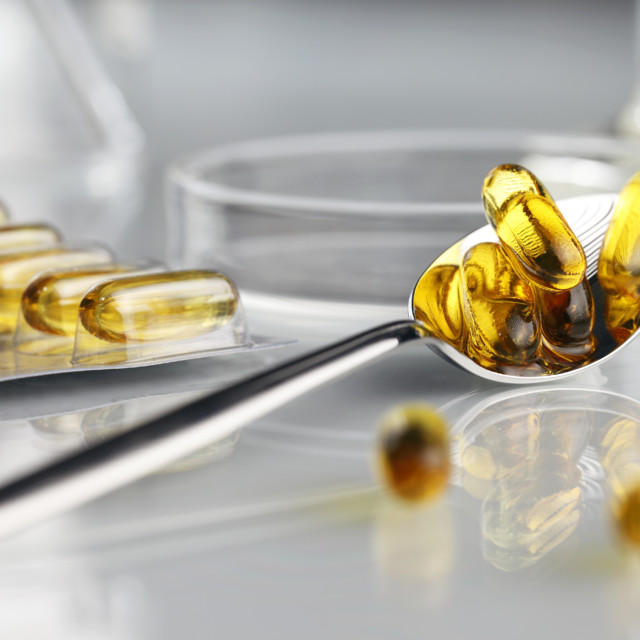 GOED to Host Webinar With ClearCut: Omega-3 Supplements on Amazon