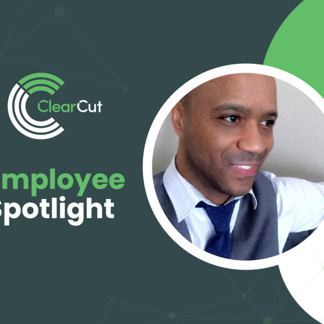 Meet Brian: ClearCut's Marketplace Account Manager