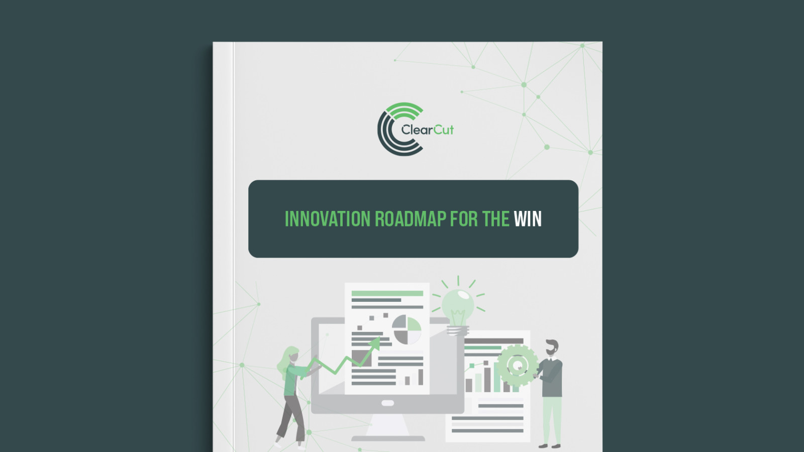Innovation Roadmap for the Win: A Brand's Guide to New Product Success