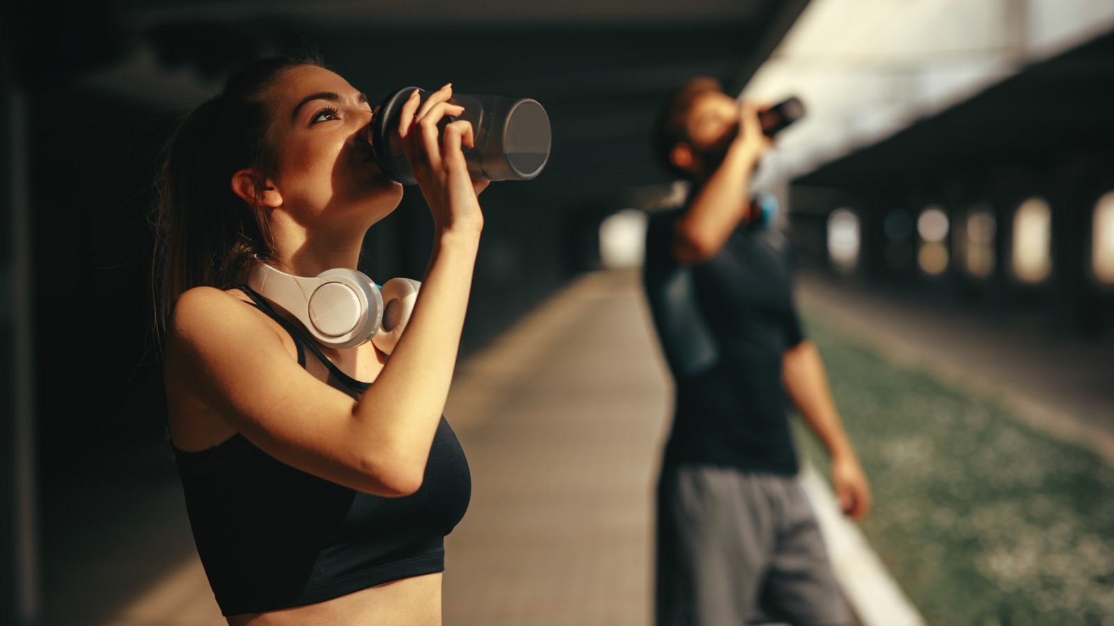 3 Key Takeaways About the Active Nutrition Market & What The Future Holds