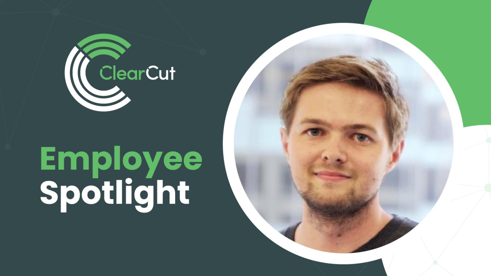 Meet Joel: ClearCut's Data Scientist