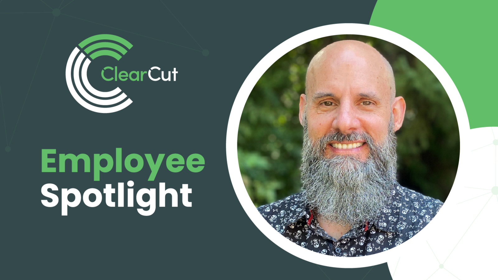 Meet Terry: ClearCut's Software Developer